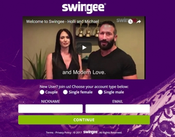 Swingee